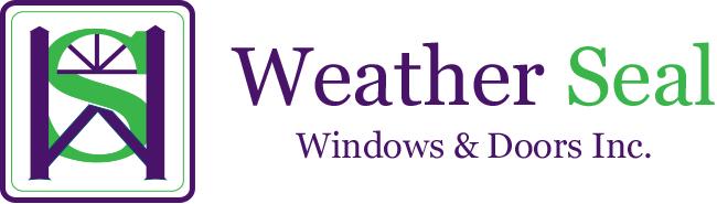 Weather Seal Window & Door Manufacturer